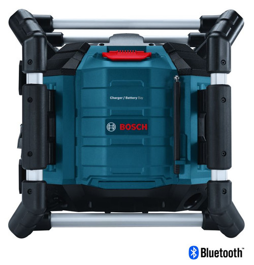 BOSCH PB360C - Power Box Bluetooth Jobsite Radio/Charger
