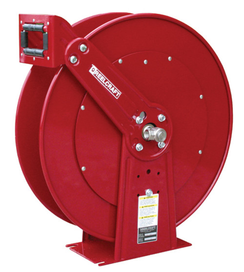 """Reelcraft FD84000-OLP - 1"""" x 50 ft. 50 psi, Fuel Without Hose"""