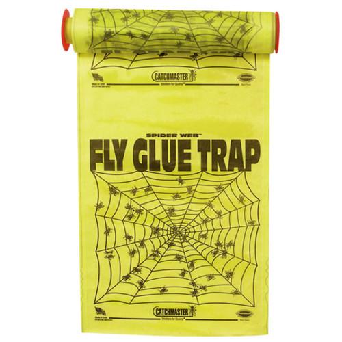 Catchmaster 930 Pro Series Spiderweb Fly Glue Trap - 1PK