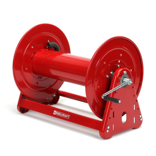 CA32118 M – 1/2 in. x 325 ft. Heavy Duty Hand Crank Hose Reel