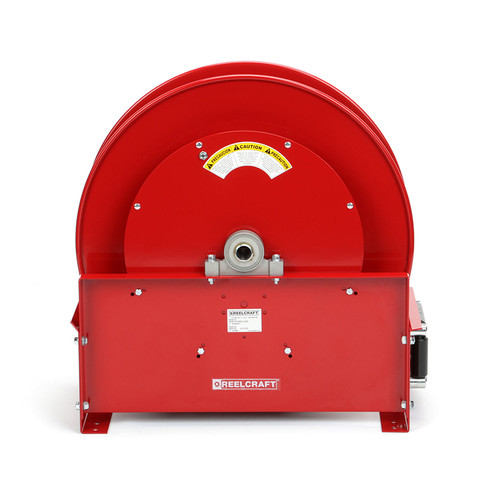 Reelcraft D9300-OLPBW 3/4 x 75ft, 500 psi, Air / Water Without Hose