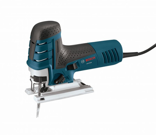 BOSCH JS470EB 7.0 A Barrel Grip Jig Saw