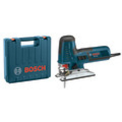 BOSCH JS572EBK - 7.2 Amp Barrel-Grip Jig Saw Kit