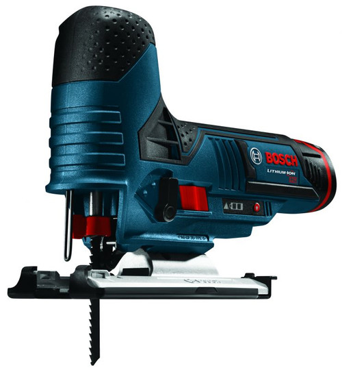 BOSCH JS120BN - 12V MAX Barrel-Grip Jig Saw