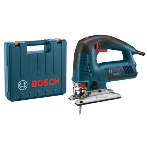 BOSCH JS572EK 7.2 Amp Top-Handle Jig Saw Kit