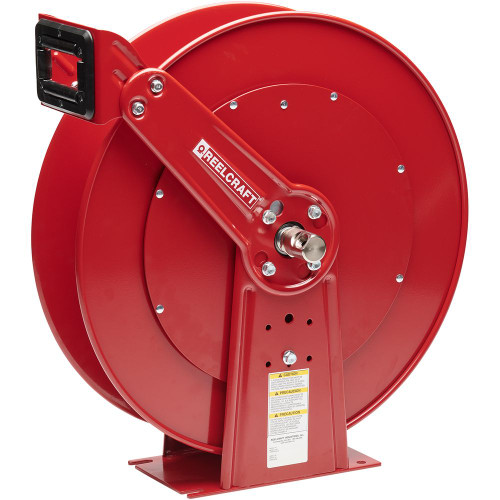 PW81000 OHP – 3/8 in. x 100 ft. Heavy Duty Pressure Wash Hose Reel