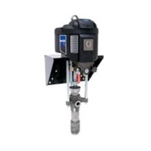 GRACO 247889 NXT High-Flo 4.5:1 Pump Package with DataTrak - Wall Mount