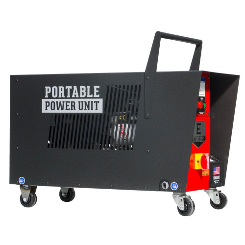 Edwards HAT003 Portable Power Unit 3Ph/380V  50/60HZ