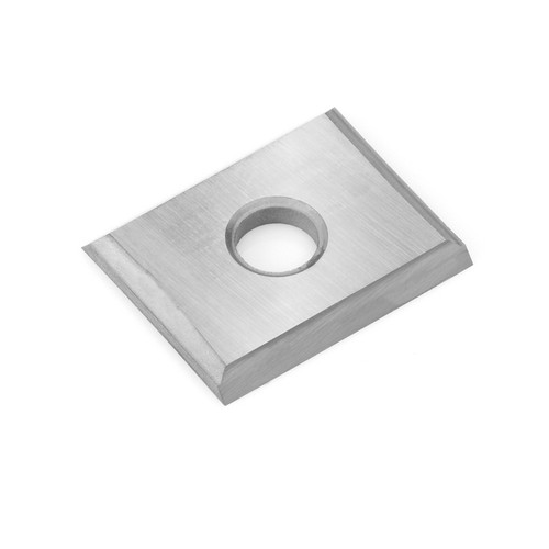 Amana HCK-15 2 Cutting Edges Insert Replacement Knife MDF, Chipboard, Solid Surface 15 x
