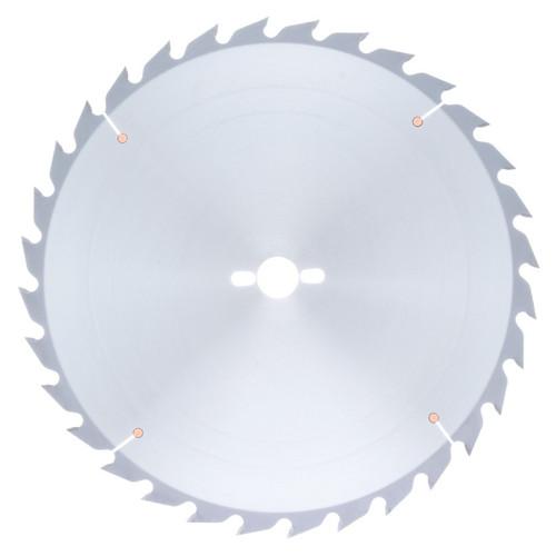 "Amana 616320-30 Carbide Tipped Ripping Standard 16"" D x 32T FT, 18 Deg, 30MM Bore, Circular Saw Blade"