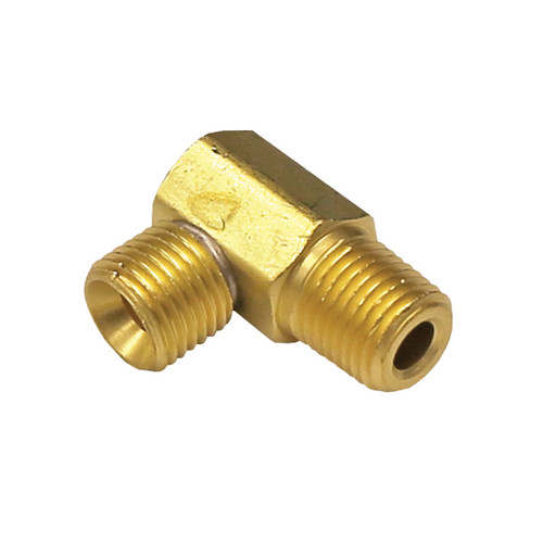"""Reelcraft S300090 - 1/4"""" x 9/16-18 LH, Acetylene Fitting"""