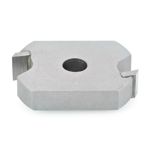 Amana 55353 Tongue and Groove Assembly Kerf Cutters 3/8 for Tool No 55401