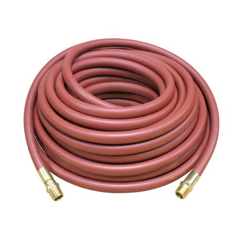 S601026-100 – 3/4 in. x 100 ft. Low Pressure Air/Water Hose