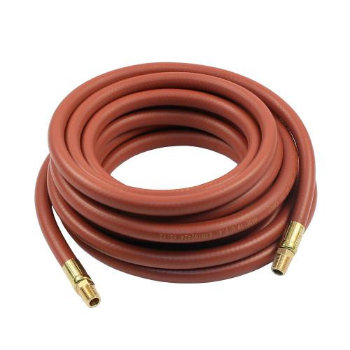 S601013-25 – 3/8 in. x 25 ft. Low Pressure Air/Water Hose