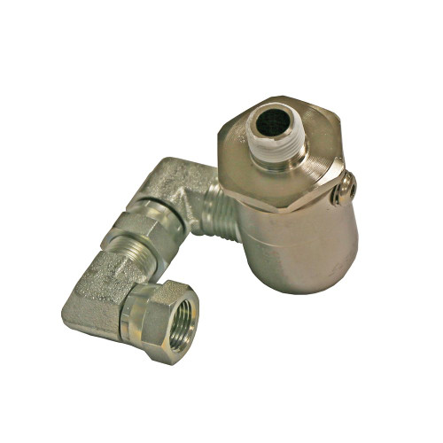 S600358 – Swivel Assembly