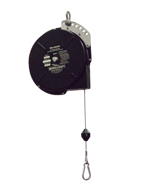 Reelcraft TBL-23 8ft, 16.0~23.0 lbs, Tool Balancer, Rachet With Cable