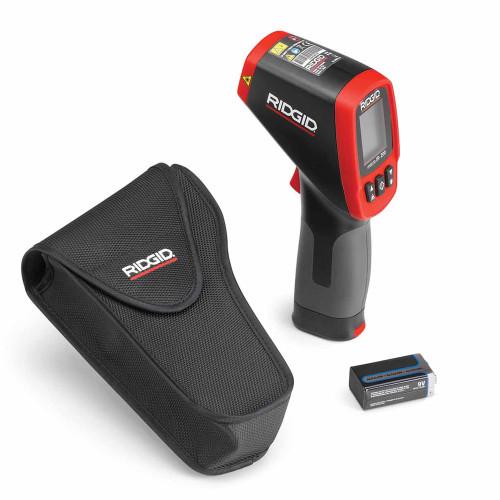 RIDGID 36798 IR-200 Micro Infrared Thermometer