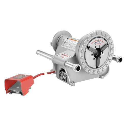 RIDGID 41855 300 Power Drive only with foot switch
