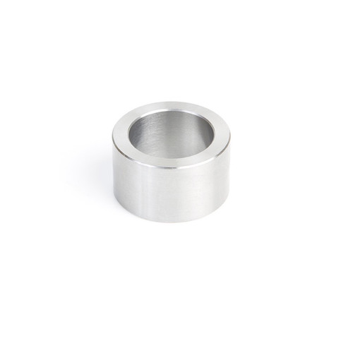 Amana 67240 High Precision Steel Spacer (Sleeve Bushings) 1-3/4 Dx 1/2 Height for 1-1/4