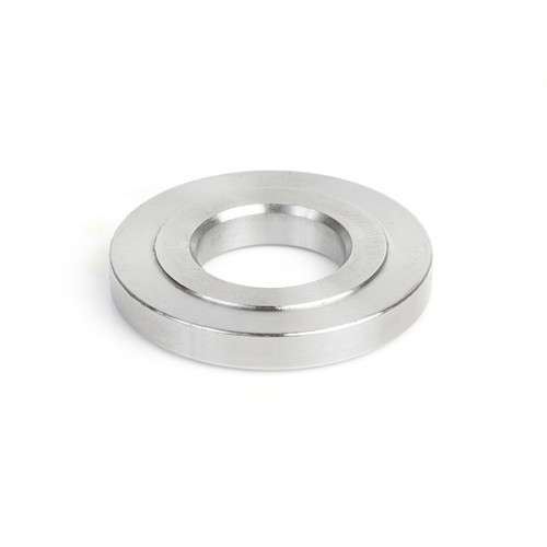 Amana 67242 High Precision Steel Spacer (Sleeve Bushings) 1-5/8 Dx 1/4 Height for 3/4 Spindle Shaper Cutters