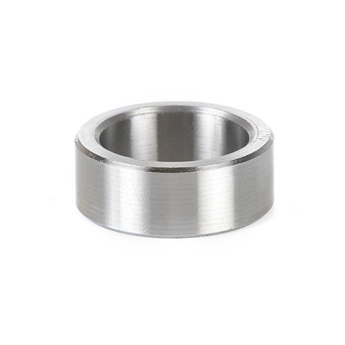 Amana 67243 High Precision Steel Spacer (Sleeve Bushings) 1 D x 3/8 Height for 3/4 Spindle Shaper Cutters