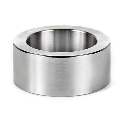 Amana 67239 High Precision Steel Spacer (Sleeve Bushings) 1-3/4 Dx 3/4 Height for 1-1/4