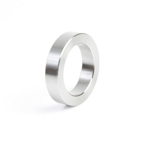 Amana 67237 High Precision Steel Spacer (Sleeve Bushings) 1-3/4 Dx 3/8 Height for 1-1/4 Spindle Shaper Cutters