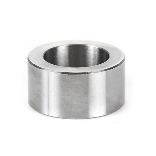 Amana 67234 High Precision Steel Spacer (Sleeve Bushings) 1-1/2 Dx 3/4 Height for 1 Spindle Shaper Cutters