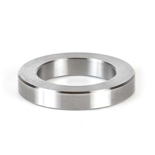 Amana 67231 High Precision Steel Spacer (Sleeve Bushings) 1-1/2 Dx 1/4 Height for 1 Spindle Shaper Cutters