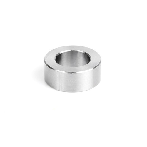 Amana 67227 High Precision Steel Spacer (Sleeve Bushings) 1-1/4 Dx 1/2 Height for 3/4 Spindle Shaper Cutters