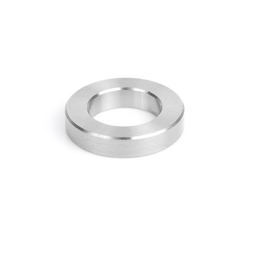 Amana 67225 High Precision Steel Spacer (Sleeve Bushings) 1-1/4 Dx 1/4 Height for 3/4 Spindle Shaper Cutters