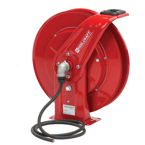 WC7000 – Heavy Duty 400 Amp Cable Welding Reel