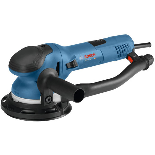 BOSCH Power Tools GET75-6N 6 In. Dual-Mode Random Orbit Sander