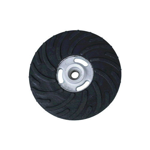 0.012 Wire Size Carbon Steel Wire PFERD 764077 PSF Metal Scratch Brush with Plastic Grip Handle 5 Brush Part Length