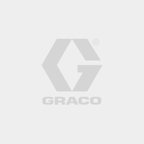 GRACO 94/0036/98 Nozzle, Fogjet, 3/4, SS