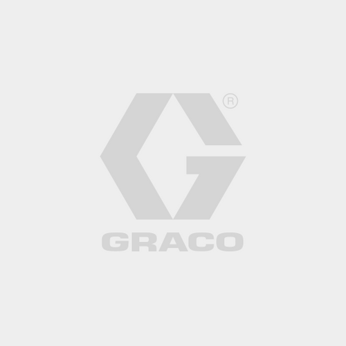 GRACO 94/0394/98 Fitting, Cross, 2 NPT, Ffff, SS, 150#, 3