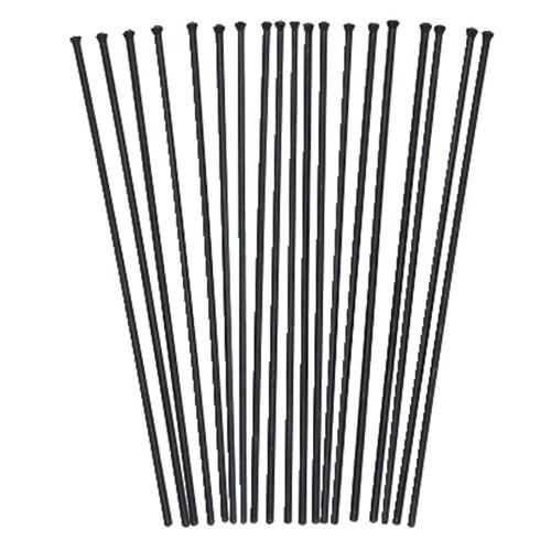 "JET N307 N307, 19-Piece, 3mm x 7"" Needles"