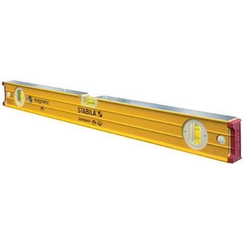 "STABILA 38624 Type 96M Magnetic Level, 24"""