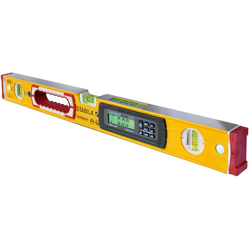 "STABILA 36524 24"" Type 196-2 Digital TECH Level"