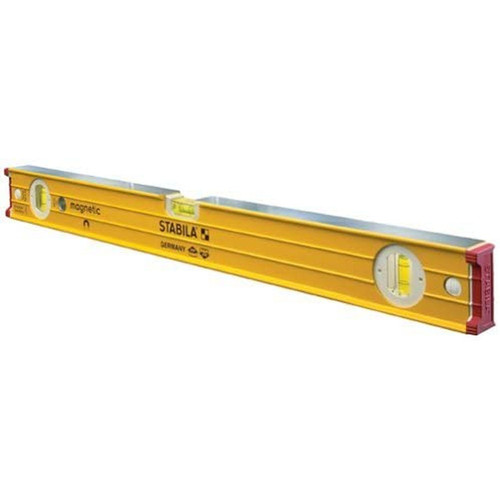 "STABILA 38696 96"" Type 96 Magnetic Level"
