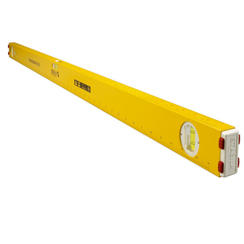 "STABILA 29148 48"" Measuring Stick Level"