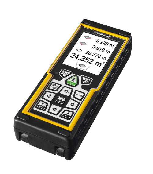 STABILA 06520 LD 520 Digital Target Locator Measures up to 660 feet w/Bluetooth
