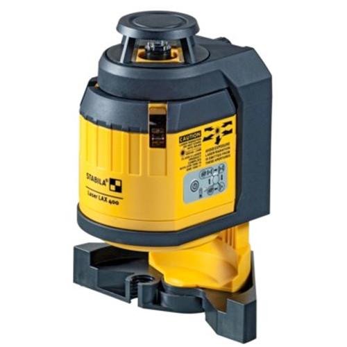 STABILA 03360 Pro Liner Multi-Line Self Leveling Laser
