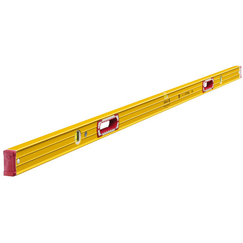 STABILA 37540 Type 196 Jamber Kit 78 in. Level Plus Type 80 T Extendable Level (24 - 40 in.)