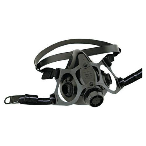 Honeywell 770030M 7700 Series Half Mask Respirators, Medium