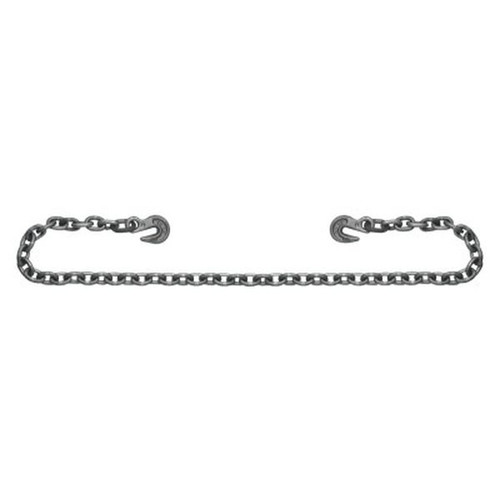 CAMPBELL 513574 System 7 Binder Chains, Size 5/16 in, 4,700 lb Limit, Yellow Chromated