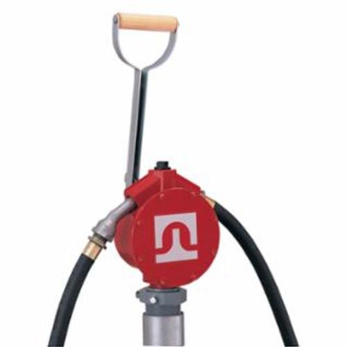 FILL-RITE FR152 Piston Hand Pumps, 3/4 in (NPT), 8 ft Hose