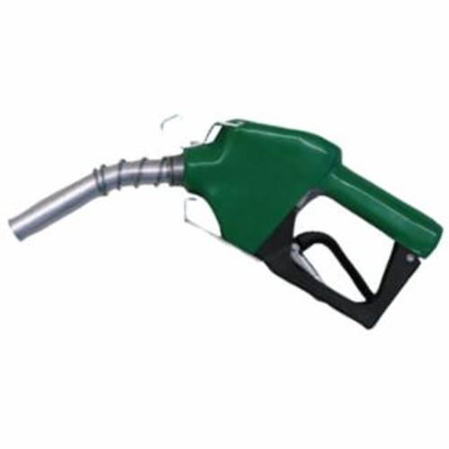 FILL-RITE N075DAU10 Automatic Nozzles, 3/4 in Inlet, 7 gal/min, Diesel