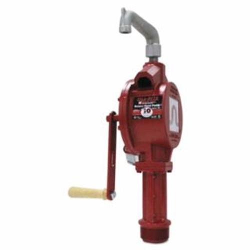 FILL-RITE FR113 Rotary Cast Aluminum Hand Pumps, 3/4 in (NPT)