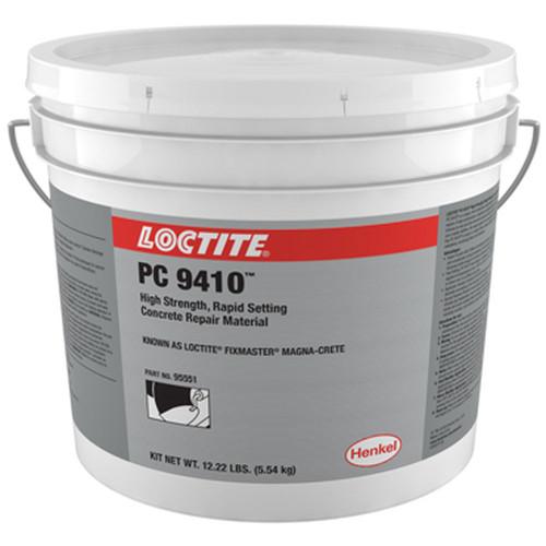LOCTITE 976786 2-Part 55 Ga Rapid Concrete Repair & Grouting PC 7257 System